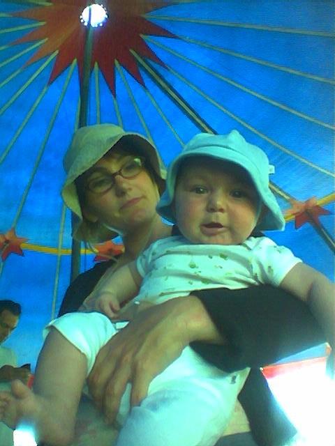 Smiley_chu_had_tent